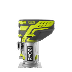 Ryobi Wood Router 18-volt Lithium-ion Variable Speed Cordless Tool Only