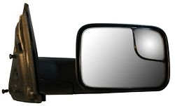 Cipa Mirrors 46501 Oe Replacement Mirror Fits Dodge 02-08 Ram 1500