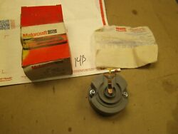 Ford Mercury Lincoln Nos Ignition Distributor Rotor Dr-382 E7pz-12200 302 351w