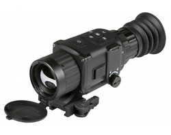Agm Rattler Ts35-384 Thermal Rifle Scope Weapon Sight 384x288 50hz 35mm Wifi