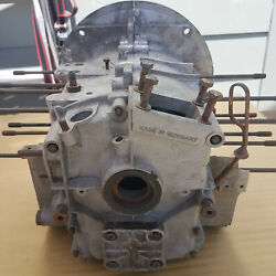 Porsche 356 912 Engine Case Matching - Blank Unstamped -factory Replacement Case