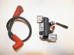 Force Outboard Motor Cdi Electronics Ignition Coil 182-4475 88899091929394