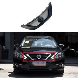 Fit For Nissan Altima Teana 2016-2018 Resin Front Center Mesh Grille Grill 1pcs