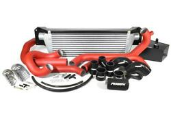 Perrin For Boost Tube Box 15-19 Sti Red Boost Tubes With Black Couplers