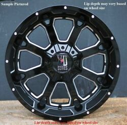 Wheels Rims 20 Inch For Gmc C-1500 Safari Yukon Jeep Grand Cherokee -2816