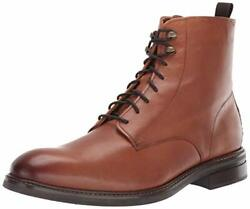 Cole Haan Menand039s Wagner Grand Plain Toe Boot Water - Choose Sz/color