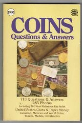 Coins Questions And Answers 1988 4th Edition