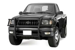 Black Horse 17t80202ma Grille Guard Black Finish May Vary.