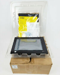 Red Lion G310s210 G3 Series 10.4 Hmi Operator Interface Panel New