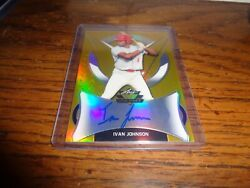 Wade Miley 2012 Topps Rookie Red Parallel Sp + Cognac Sp Rare Reds No Hitter