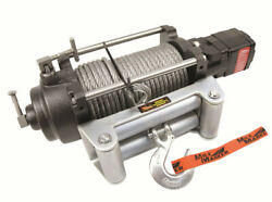 Mile Marker H Series Hydraulic Winch 12000 Lb. Capacity 2 S 70-52000c
