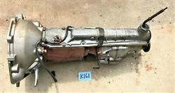 Used Oem ... And03970 - And03973 Volvo P1800e Type J Overdrive Gearbox Assembly K161