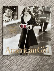 American Girl catalog Holiday 2004 Samantha and Nellie $12.00