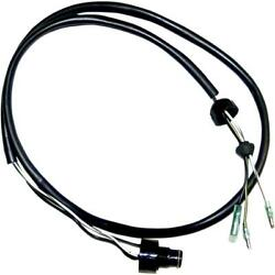 Wsm Pwc Dess Safety Switch 3 Wire For Sea-doo 580 - 720 004-119-02