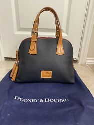 dooney and bourke satchel handbag $75.00
