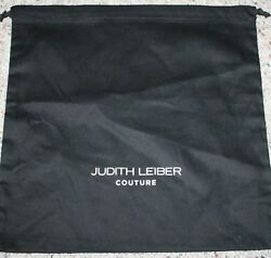 JUDITH LEIBER Dust Bag FOR YOUR Clutch $35.00