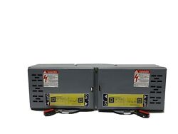 Sq D Qmj364t Double 200a Series E1 Switchboard Fused Disconnect With Fuses