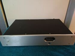 Manley Labs Chinook Phono Preamplifier Tube Preamp Amplifier