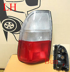 Tail Light For Mitsubishi L200 Lamp Pickup Warrior Ns Left Lh Rear Lamp 02 03 04