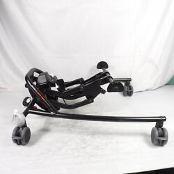 Rifton Activity Chair 870 Large Hi/lo Base Only Pn R883 Tilt And Lift Mobility