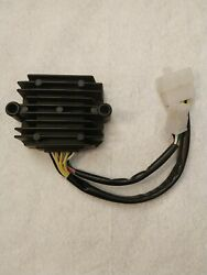 Honda Electric Rectifiter/regulator Rm-s1003l New Without Box Cheap