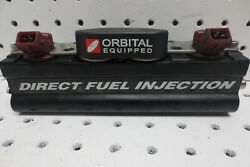 Sea Doo Rxdi Rx Di 947 951 Fuel Distributor Rail Injector Injection Injectors