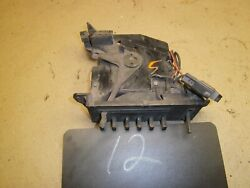 1982 1993 1992 1990 Heater Hvac Air Ac Control Assembly Switch Panel Truck Van