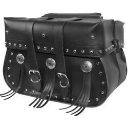 Willie And Max American Classic Saddlebags