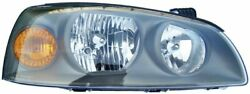 Tyc Tyc 20-6529-00-9 Compatible With Fits Hyundai Elantra Capa Certified