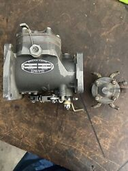 Lycoming Io-360 Fuel Servo And Flow Divider