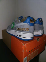 Ds Air Force 1 Chamber Of Fear Complacency Sz 9