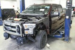 Motor Engine 3.5l Without Turbo Vin 8 8th Digit Fits 15-17 Ford F150 Pickup 5897