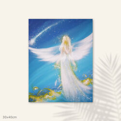 Guardian Angel For Bedroom Living My Dreams Spiritual Above Bed Picture