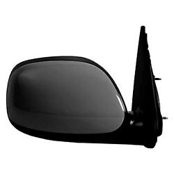For Toyota Sequoia 01-07 Replace To1321332bkoe Passenger Side Power View Mirror