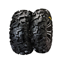 Itp Tires Itp Blackwater Evolution Tire,25x11r-12 P/n 6p0060 - Sold Individually