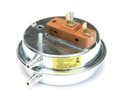 Baxter 01-1m2824-00001 Air Pressure Switch, Oven, Parts