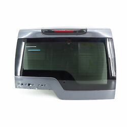 Tailgate Land Rover Discovery Iv L319 05.10- Flap