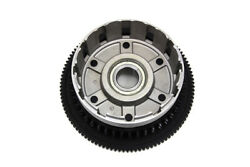 Complete Clutch Drum With Ring Gear