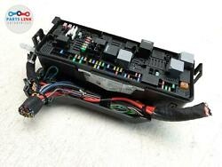 18 2018 Land Rover Discovery 5 L462 Gas Rear Right Quarter Fuse Box Relay Module