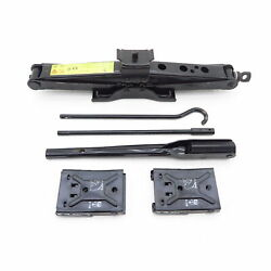 Car Jack Land Rover Discovery Iv L319 05.10-