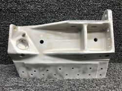 1241615-2 Cessna T210n Main Gear Actuator Support Outboard Rh