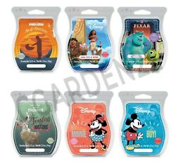 Disney Scentsy Bars Choose Your Favorites Select Scent from Dropdown