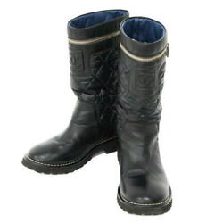 Boots 1g26537 Black Clothing Accessories Shoes Shoes Women And039s No.4960