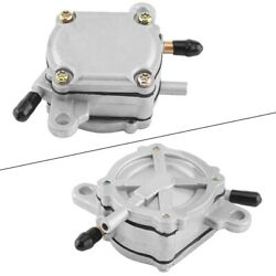 Fuel Pump Easy To Install Go Kart Engine Durable For Jgy6 50cc 150cc 250cc