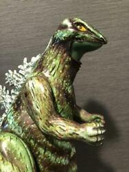 Godzilla Tinplate Things At The Time Complete Product