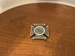 Wwii Us Army Sharpshooter Badge Pin Medal Us Military