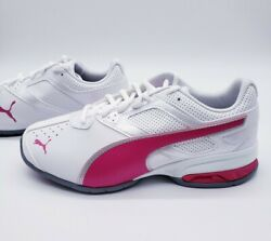 Tazon 6 Fm White Pink Sneakers Womenand039s Size 7.5