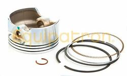 Briggs And Stratton 793318 Piston Assembly Replaces 791813, 697693