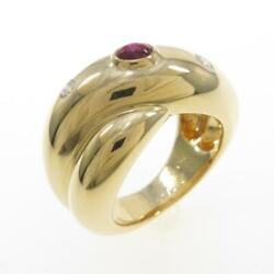 Sale Koridze Ring Previously Owned From Japan Fedex No.5424