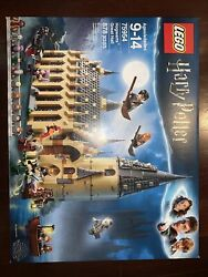 Lego Harry Potter Hogwarts Great Hall 75954 Toy Of The Year 2019 + Freeship